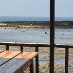 Foto van Restaurante A Choupana
