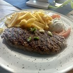 Santorini Grosshadern Restaurant Foto