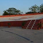 Zdjęcie Gujarat Science City