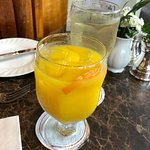 Foto de Bettys Cafe Tea Rooms - York