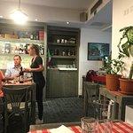 Bild från Ristorante caffe da Claudia