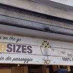 Photo de Two Sizes -Tiramisù in Rome-