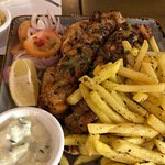 Photo of BAKALAKI Greek Taverna