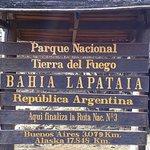 Foto de Bahia Lapataia