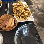 Foto de Le Homard Frites