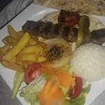 Nil Restaurant resmi