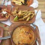 Photo of Grambousa Restaurant