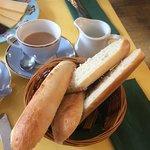 ภาพถ่ายของ Mrs Burton's Restaurant and Tea Room