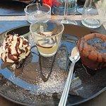 Cafe Pourquoi Pas Foto