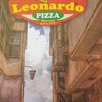 Leonardo Pizzeria resmi