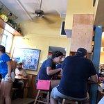 صورة فوتوغرافية لـ Fog Island Cafe
