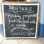 Photo of Drifters Cafe