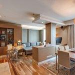 Residential Suite