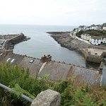 Foto Porthleven Harbour