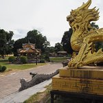 Photo of Hue Imperial City (The Citadel)