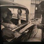 Фотография Выставка коллекции старинных автомобилей его светлости Князя Монако Ренье 3