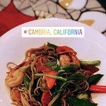 Foto de Robin's Restaurant