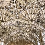 Bodleian Library Photo