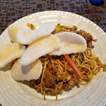 Foto Sana Sini Restaurant