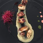 Foto de L'ondazzurra Cucina Frontemare