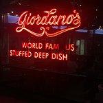 Foto de Giordano's