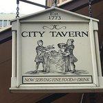 Billede af City Tavern