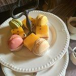 Foto de Roman Camp Hotel Restaurant