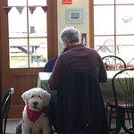 Foto de Tee Off Cafe