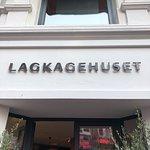 Фотография Lagkagehuset