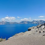 Photo of Crater Lake National Park