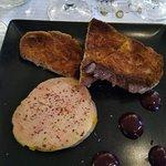 Foto de Le Bouchon du Vaugueux