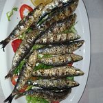 Foto de Ampeliki Restaurant