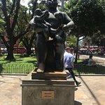 Foto de Plaza Botero