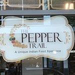 The Pepper Trail Foto