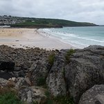 Photo of Porthminster Beach