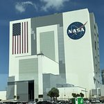 Photo of NASA Kennedy Space Center Visitor Complex