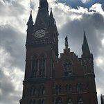 King's Cross Station의 사진