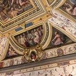 Decorazione splendida di Palazzo Vecchio