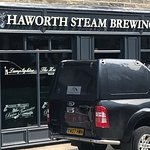Photo de Haworth Steam Brewery