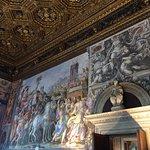 Sala di Palazzo Vecchio