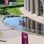 Canadian Museum of Civilization Foto