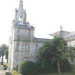Photo de Ermita de San Sebastian