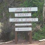 The Jampot Foto