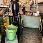 Photo of Kross Coffee Roasters