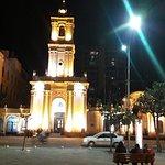 Catedral de San Salvador de Jujuy照片