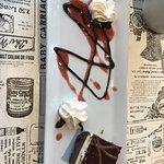 Foto de Cafe Chez-Nous