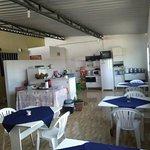 Pousada e Restaurante Raio de Luz Φωτογραφία