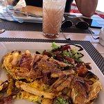 Фотография Sirroco Restaurant Bar