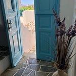 Bilde fra Folegandros Apartments
