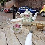 Foto di Thomas Oken Tea Rooms